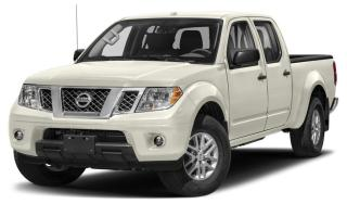 New 2019 Nissan Frontier SV for sale in Toronto, ON