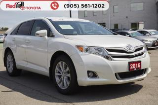 Used 2016 Toyota Venza LE FWD for sale in Hamilton, ON