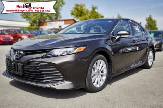New 2020 Toyota Camry LE for sale in Hamilton, ON
