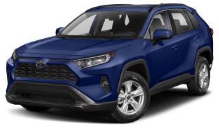 New 2019 Toyota RAV4 XLE for sale in Hamilton, ON