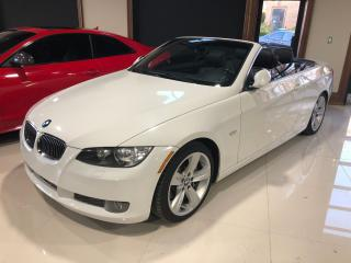 Used 2007 BMW 3 Series 335i for sale in Thornhill, ON