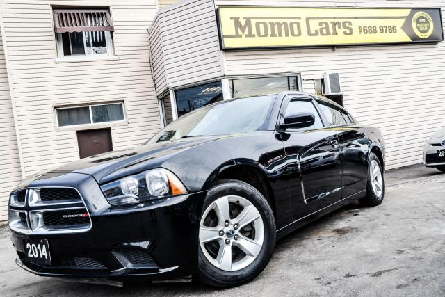 2014 Dodge Charger ACCIDENT FREE | BLUETOOTH | Only $125/Bi-weekly!