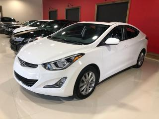 Used 2016 Hyundai Elantra Sport Appearance for sale in Thornhill, ON
