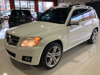 Used 2011 Mercedes-Benz GLK-Class GLK 350 for sale in Thornhill, ON