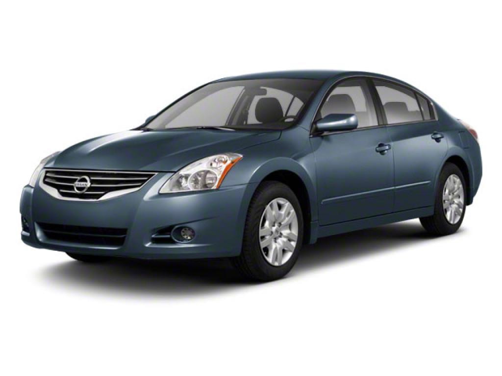 2012 Nissan ALTIMA 2.5/2.5 S