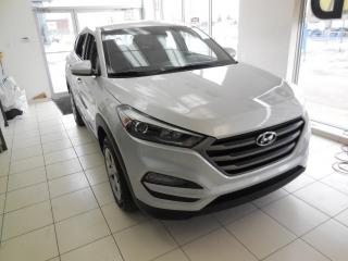 Used 2016 Hyundai Tucson 2.0L AUTO A/C CRUISE BT CAMÉRA GROUPÊ ÉL for sale in Dorval, QC