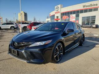 Used 2018 Toyota Camry XSE for sale in Etobicoke, ON