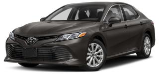 New 2020 Toyota Camry LE for sale in Etobicoke, ON