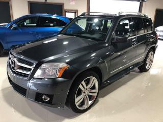 Used 2010 Mercedes-Benz GLK-Class GLK 350 for sale in Thornhill, ON