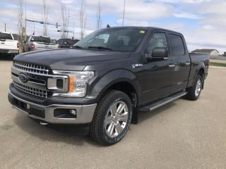 New 2020 Ford F-150 XLT for sale in Fort Saskatchewan, AB