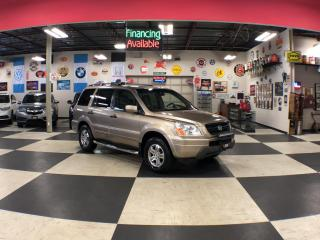Used 2005 Honda Pilot 4dr 4WD EX-L Auto for sale in North York, ON