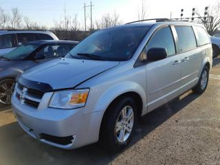 Used 2010 Dodge Grand Caravan 4dr Wgn SE for sale in Oshawa, ON