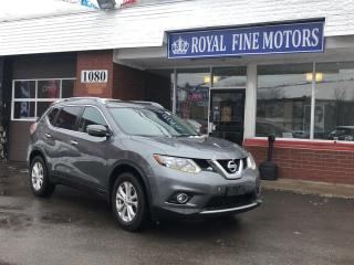 Used 2015 Nissan Rogue AWD 4dr SV for sale in Toronto, ON