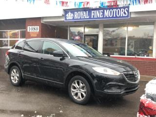 Used 2015 Mazda CX-9 AWD 4dr GS for sale in Toronto, ON