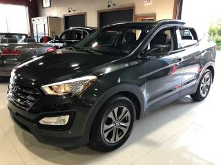 Used 2013 Hyundai Santa Fe Sport for sale in Thornhill, ON