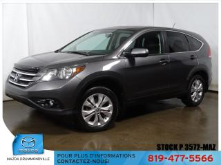 Used 2014 Honda CR-V |EX|AWD|TOITOUV|SIEGCHAUF|MAG|BLUETOOTH| for sale in Drummondville, QC