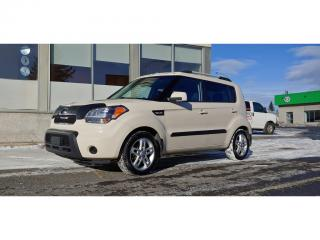 Used 2011 Kia Soul *BLUETOOTH*SIÈGES CH* 44$/SEM for sale in St-Jérôme, QC