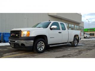Used 2012 GMC Sierra 1500 *2WD Ext Cab*Cruise*A/C* 79$/sem for sale in St-Jérôme, QC