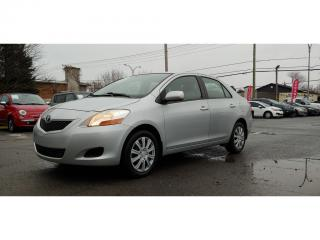 Used 2010 Toyota Yaris *A/C*DÉMARREUR*   37$/SEM for sale in St-Jérôme, QC