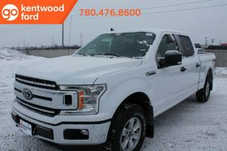 New 2020 Ford F-150 XLT 300A 4X4 SuperCrew 5.0L V8, Auto Start/Stop, Pre-Collision Assist, Rear View Camera, and Remote Keyless Entry for sale in Edmonton, AB