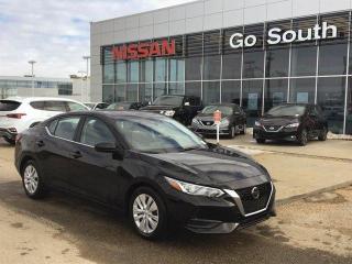 New 2020 Nissan Sentra S PLIUS BACK UP CAMERA PUSH START for sale in Edmonton, AB