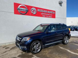Used 2015 Mercedes-Benz GLK-Class GLK 250 BlueTec 4dr AWD 4MATIC for sale in Edmonton, AB