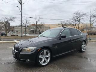 Used 2010 BMW 3 Series 335i xDrive for sale in Toronto, ON