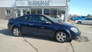 Used 2010 Chevrolet Cobalt LT w/1SB for sale in Mono, ON