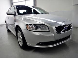 Used 2011 Volvo S40 DEALER MAINTAIN,NO ACCIDENT for sale in North York, ON