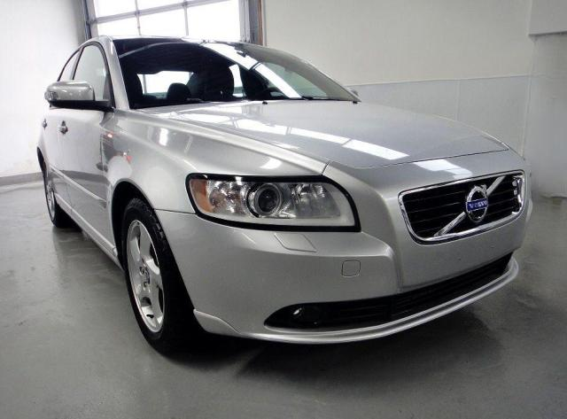 2011 Volvo S40 DEALER MAINTAIN,NO ACCIDENT
