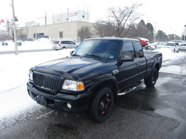 2009 Ford Ranger SPORT~EXTRA CLEAN~CERTIFIED!!!