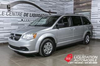 Used 2011 Dodge Grand Caravan for sale in Laval, QC