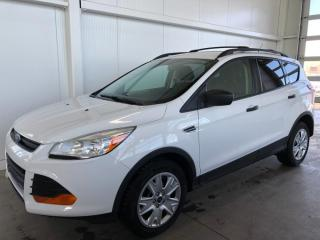 Used 2013 Ford Escape 4 portes S, 2.5 Traction avant 168HP for sale in St-Nicolas, QC