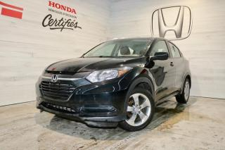 Used 2017 Honda HR-V LX**Automatique** for sale in Blainville, QC
