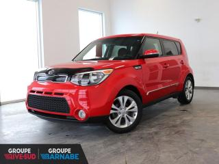 Used 2016 Kia Soul EX for sale in St-Jean-Sur-Richelieu, QC
