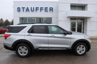 New 2020 Ford Explorer XLT for sale in Tillsonburg, ON