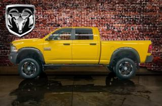 Used 2014 RAM 3500 SLT for sale in Red Deer, AB