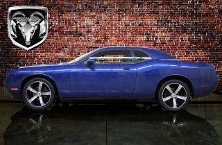 Used 2009 Dodge Challenger SE Coupe for sale in Red Deer, AB