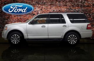 Used 2017 Ford Expedition XLT for sale in Red Deer, AB