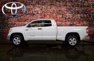 Used 2016 Toyota Tundra SR for sale in Red Deer, AB