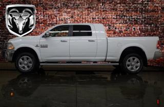 Used 2015 RAM 3500 Laramie for sale in Red Deer, AB