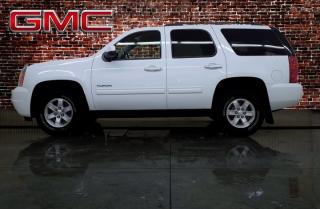 Used 2014 GMC Yukon SLE for sale in Red Deer, AB