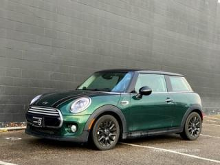 Used 2014 MINI Cooper Hardtop 2dr Cpe for sale in Vancouver, BC