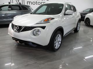 Used 2015 Nissan Juke SV,SV for sale in Oakville, ON