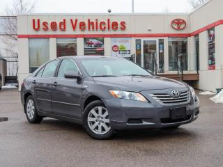 Used 2008 Toyota Camry HYBRID 4dr Sdn for sale in North York, ON