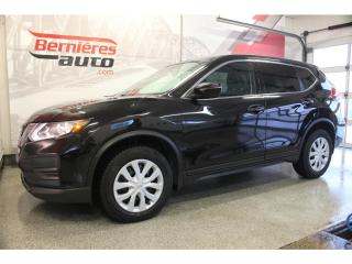 Used 2017 Nissan Rogue AWD for sale in Lévis, QC