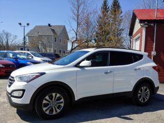 Used 2016 Hyundai Santa Fe Sport Premium*bluetooth*mags*siÈge chauff for sale in Richelieu, QC