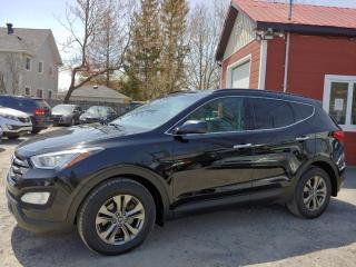 Used 2014 Hyundai Santa Fe Sport Se*siege/volant chauff*mags*bluetooth for sale in Richelieu, QC