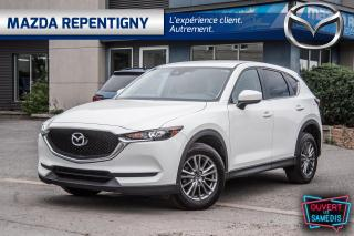 Used 2017 Mazda CX-5 AWD 4dr Auto GS - Camera - Sieges et Volant Chauff for sale in Repentigny, QC
