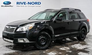 Used 2012 Subaru Outback Touring Toit ouvrant+++ for sale in Boisbriand, QC